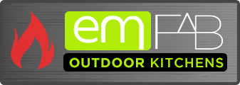 OUTDOOR KITCHENS PERTH | EM FAB